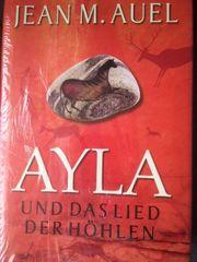 BUCH AYLA DAS LIED DER