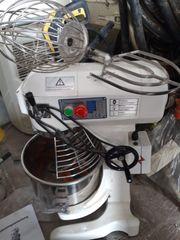 Knetmaschine Teigknetmaschine für Gewerbe oder