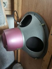 Single Tannoy 12 Monitor Rot
