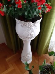 Hochvase Vase aus Keramik