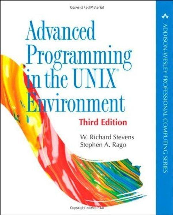 Advanced Programming in the Unix
