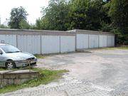 Garage in Rodewisch Rosa-Luxemburg-Str 4