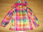 Übergangs Jacke für Mädchen in