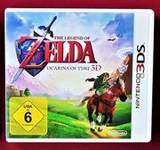 Nintendo 3DS Zelda 3 DS
