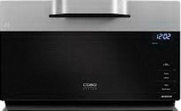 CASO IMCG25 - Mikrowellen- Grill- und