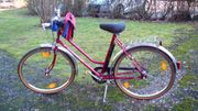 Kirsch Damen Citybike Retro-Style 26