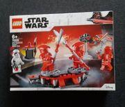 Lego Star Wars Set Elite