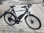E-Bike Bulls Green Mover RH