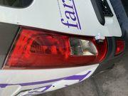 Rückleuchte Links Nissan NV250 Extralang