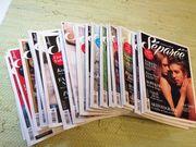 Zeitschrift Séparée Nr 1 - 25
