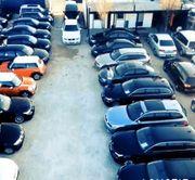 Kfz Verkaufsplatz Ca 25 Autos