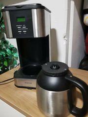 Kaffeeautomat SILVERCREST - Kaffee - Kaffeemaschine