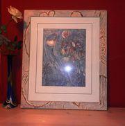 Bild - Kunstdruck von Marc Chagall