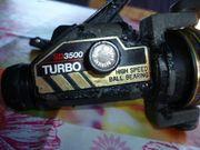 Angelrolle von SD 3500 Turbo
