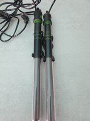 2 neuwertige Tetra HT200 Watt