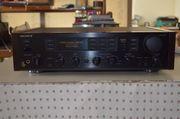 Sony TA-E 77 ESD und
