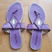 Zehen Sandale Flip Flops