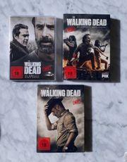 The Walking Dead DVD Staffel