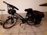 Damen Spezail Bike 26 Zoll