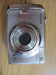 Digitalkamera Fuji