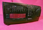 Clatronic MRC 301 Radiowecker Weckradio