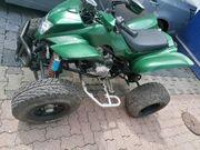 quad 250ccm schaltung Teile