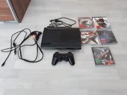 Verkaufe Playstation 3 Super Slim