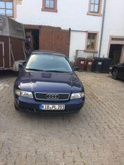 8D Audi A4