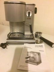 Espressomaschine - Siebträgermaschine