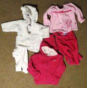 3 Stück Baby-Kleidung BoB der