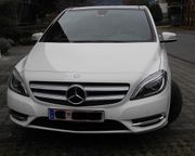 Mercedes-Benz B 180 CDI A-Edition