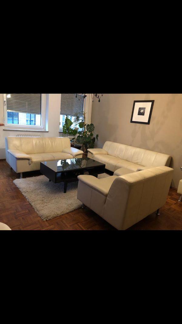 Wohnzimmer Sofa Couch Set