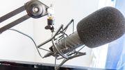 Rode Procaster Broadcast Mikrofon PSA1