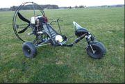 Motortrike Trike Gleitschirm Bullix Freshbreeze