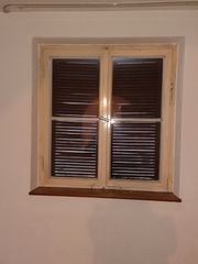 Fenster insgesamt 4Stk