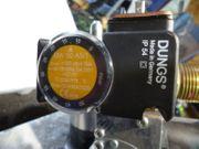 Gas Brenner Weishaupt ERP 2015