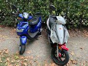 2 Roller zu verkaufen guter