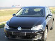 VW GOLG 7 TDI BM