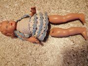 Puppen Patient