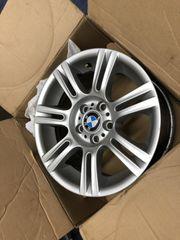 ALUFELGE BMW DOPPELSPEICHE 194M E90