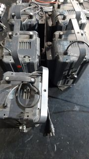 Scheinwerfer Ultralite Quadro 1200