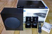 Samsung Blue-ray 3D DVD Home