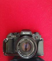 Ricoh Kamera XR-P plus Tasche