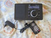 IP-dio mini Radio von dnt