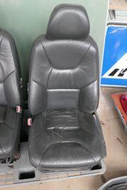 Sitzgarnitur 3-teilig für Volvo XC