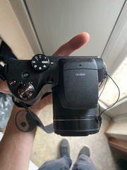 Samsung WB110 Kamera