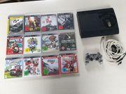 Playstation 3 inkl Spiele