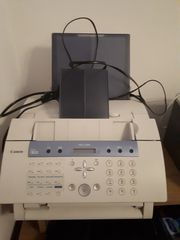 Faxgerät Canon Fax-L295