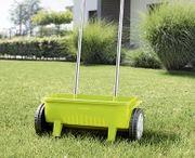 Gardenline Streuwagen 1 mal benutzt