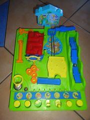 Flipper Spiel Manuell
